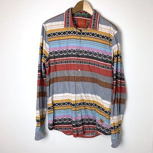 """Scotch & Soda """"Special Delivery"""" Button-Up"""
